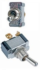 10310 - 25 AMP TOGGLE SWITCH