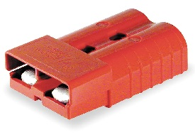 10410 - HEAVY DUTY 2-PRONG CONNECTOR