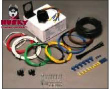 COMPLETE TRAILER WIRING KIT