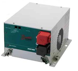 XANTREX FREEDOM INVERTER/CHARGER SERIES