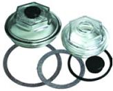 GREASE AND OIL CAP REPLACEMENT PARTS