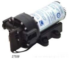 REMCO RV AQUAJET POTABLE WATER PUMP  5503-AV15-B636