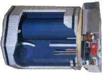 GAS/ELECTRIC WATER HEATERS