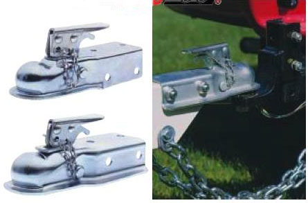 SUSPENSION PRO TRAILER COUPLERS