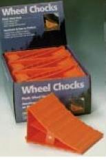 HUSKY WHEEL CHOCKS