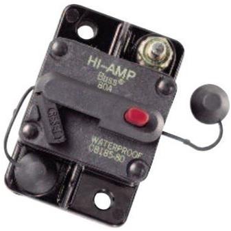 150 amp waterproof circuit breaker