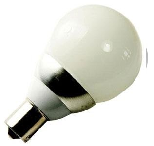 LED BULB #2009 SOFT WHITE