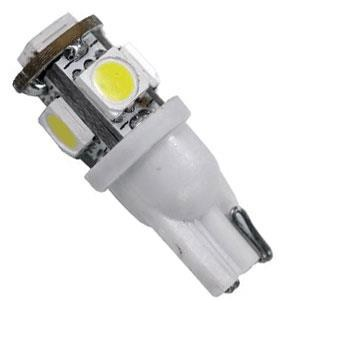 LED BULB #194 - BRIGHT WHITE