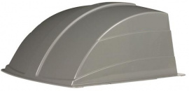 14 inch x 14 inch exterior roof vent cover