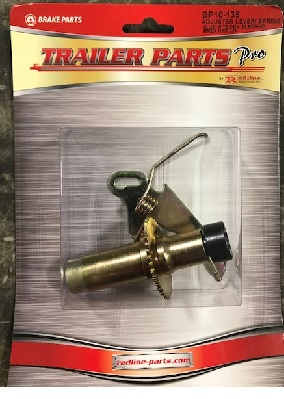 Dexter brake adjuster for 12 1/4