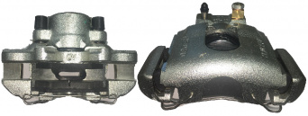 UFP DB35 brake caliper assembly with brake pads