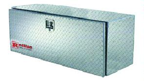 UNDERBODY TOOLBOXES - ALUMINUM
