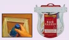 CAMCO POP-A-BAG HANGER