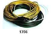 4 POLE MOLDED RUBBER TRAILER SPLIT WIRING HARNESS KITS