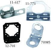 CONNECTOR BRACKETS