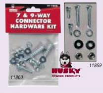 CONNECTOR HARDWARE KIT