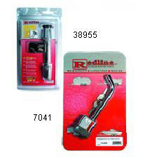 REDLINE LOCKING RECEIVER HITCH PINS