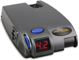 31435 - PRIMUS IQ BRAKE CONTROLLER
