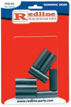 (SP05-020) NYLON BUSHINGS, 9/16
