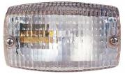 (10956) CLEAR SURFACE MOUNT BACKUP/INTERIOR LIGHT