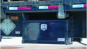 UNDERBODY TOOLBOXES